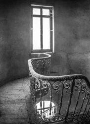 Tour du château du CHS