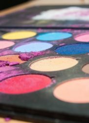 Atelier couture- esthétique-Fondation AJD- Pôle CHRS